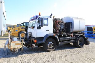 BREINING UB 30 * 4x4 * asfalt sprøyte maskin