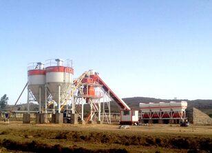 ny SKYMIX SKY 60S betongfabrikk
