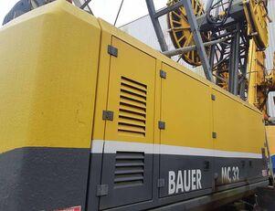 BAUER MC32 dragline