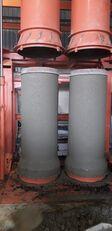 ny CONMACH utstyr for produksjon av betong blokker