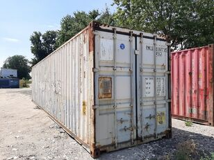 40 fot container