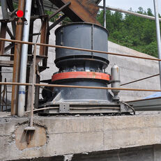 ny Liming Professional Manufacturer Cone Crusher Hydraulic Cone Crusher konknuser