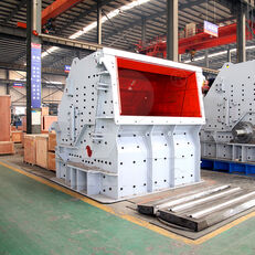 ny Liming New type best quality impact crusher for sale slagknuser