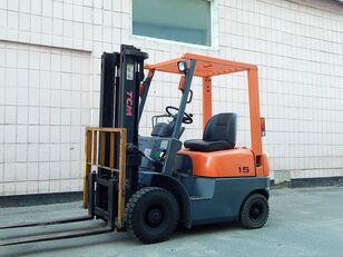 TCM FD15Z18 gaffeltruck
