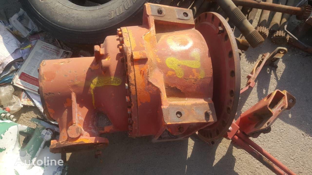 ZF PK7500 PK 5100 PK4100 PK7300 aksialstempelpumpe for betongblander lastebil