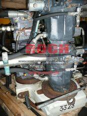 Bomag ZM HVP-C3 2118217 2118216 A4VG90 hydraulisk pumpe for BOMAG BC 972, 1172RB valse