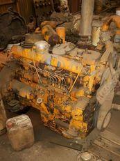 motor for FIAT-ALLIS FL10, AD10, FD10 beltedreven lastemaskin