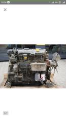 DEUTZ BF4 2012c motor for HAMM valse