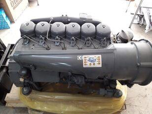 ny DEUTZ FL 912 6 CYL motor for betongblander lastebil