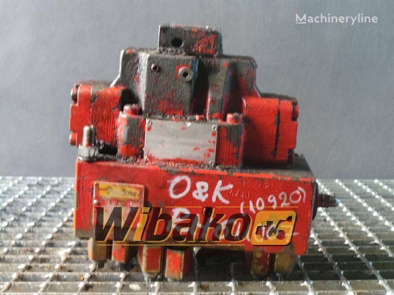 PARKER D4P-30-H42-N-60 pneumatisk ventil for O&K RH6 gravemaskin